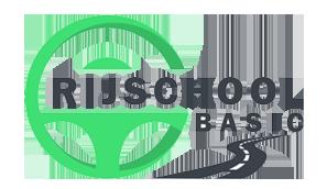 Rijschool Basic Logo